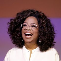 oprah we are the agency