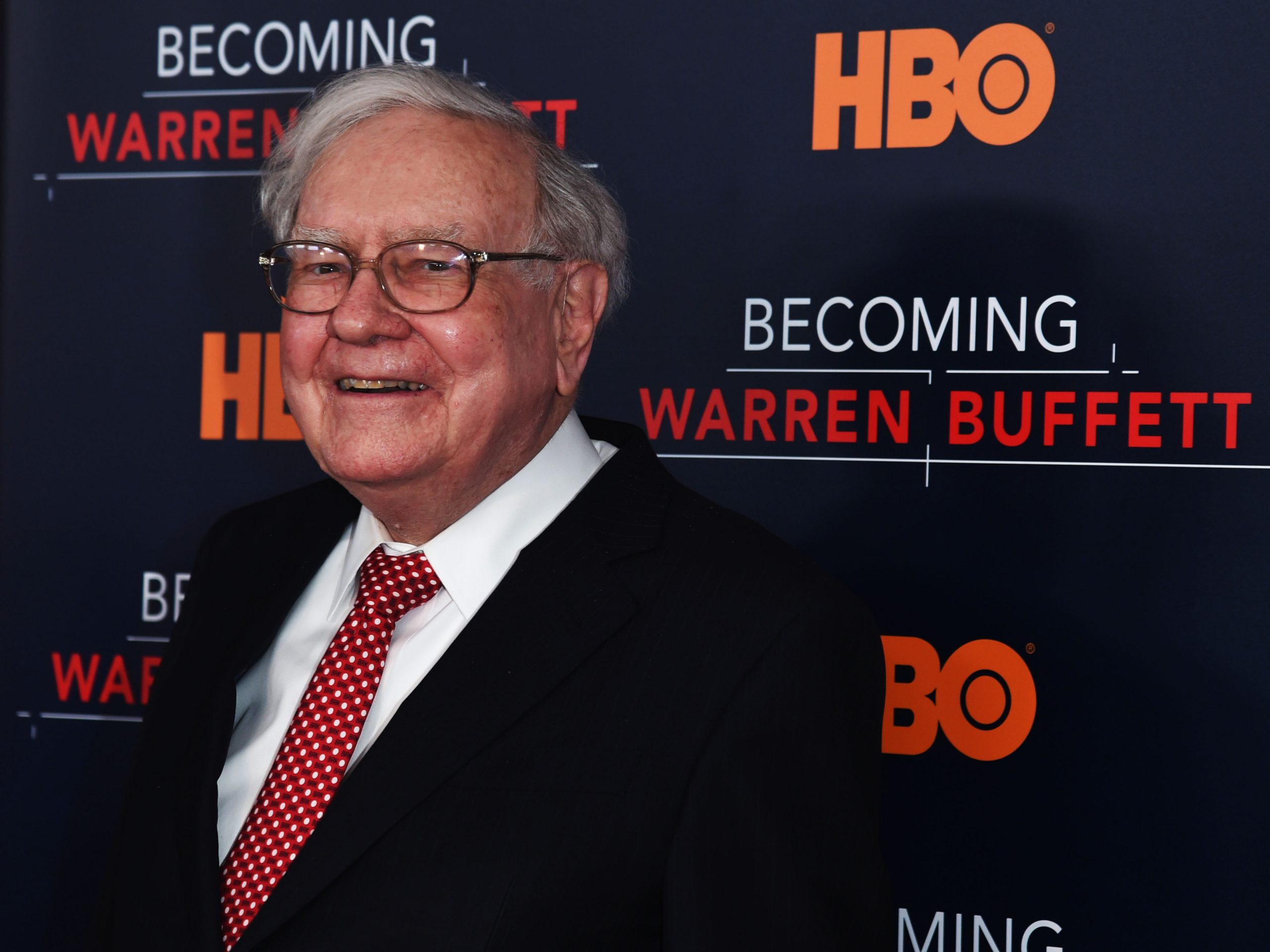 Becoming Warren Buffett